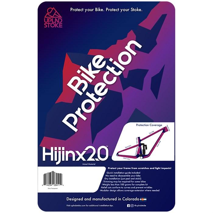 Uplnd Stoke - Hijinx 2.0 Frame Protection