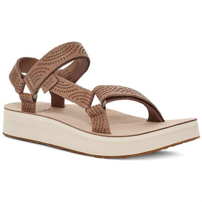 Teva - Midform Universal Geometric Sandals - Women's