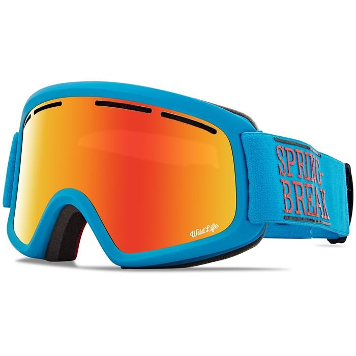 Von Zipper - Trike Goggles - Kids'
