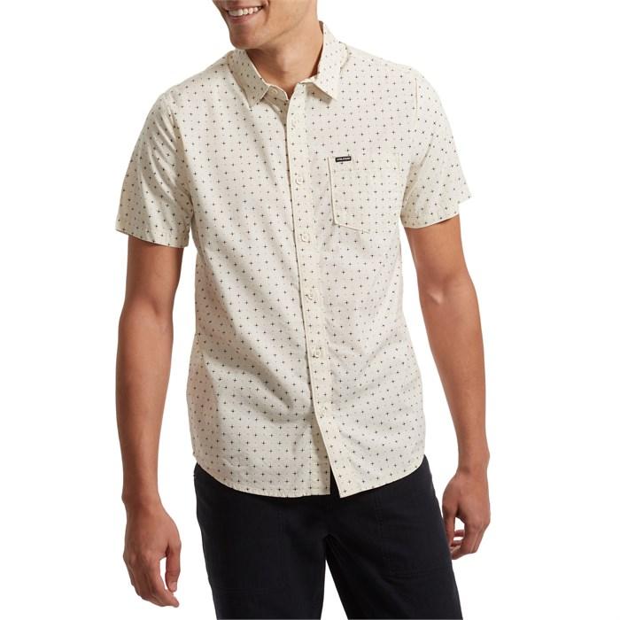 Volcom - Hallock Short-Sleeve Shirt