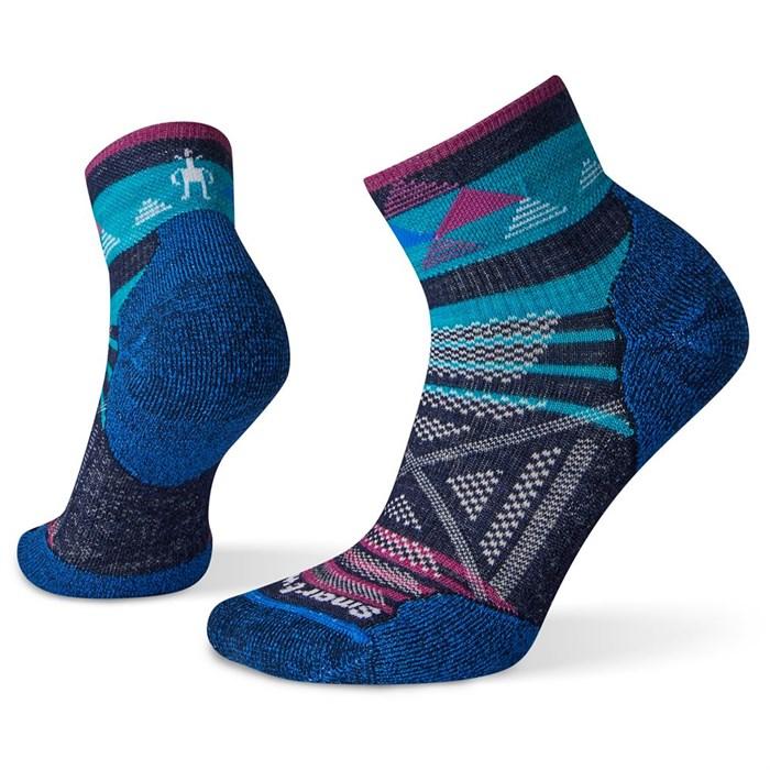 Smartwool - PhD® Outdoor Light Pattern Mini Socks - Women's
