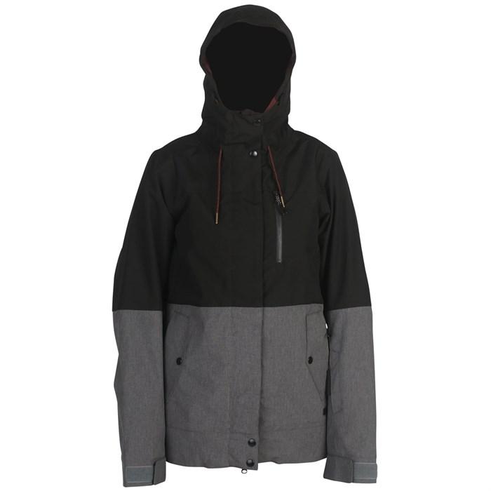 Ride - Wallingford Shell Jacket - Women's