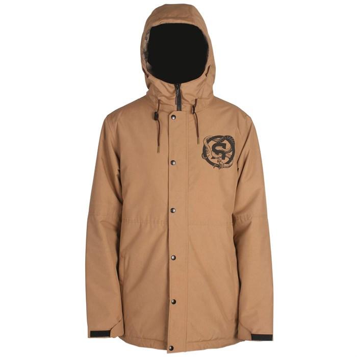 Ride - Hawthorne Reversible Jacket