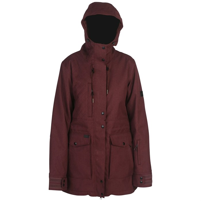 Ride - Capital Insulated Jacket - Women's