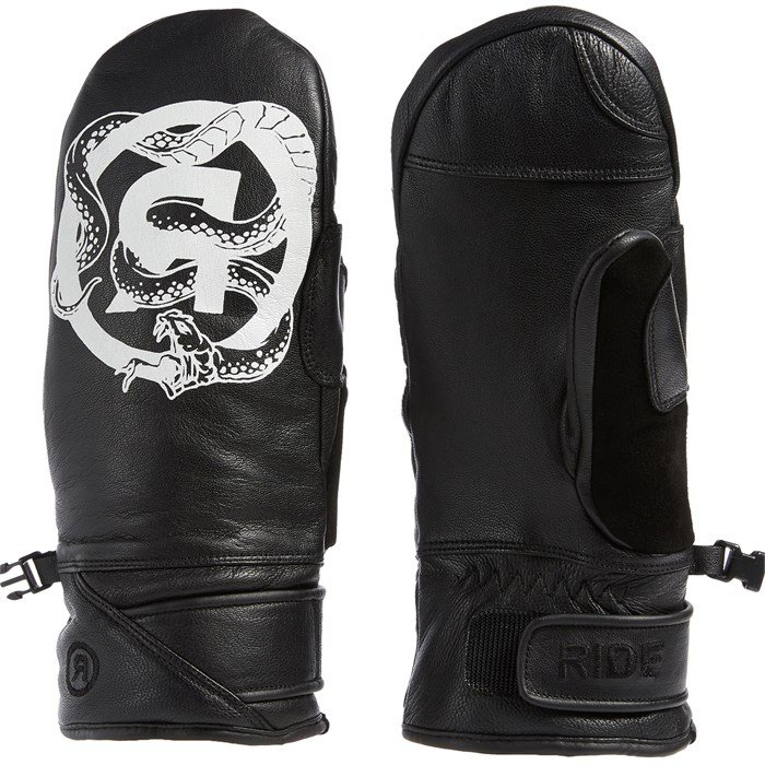 Ride - Fury Mitts