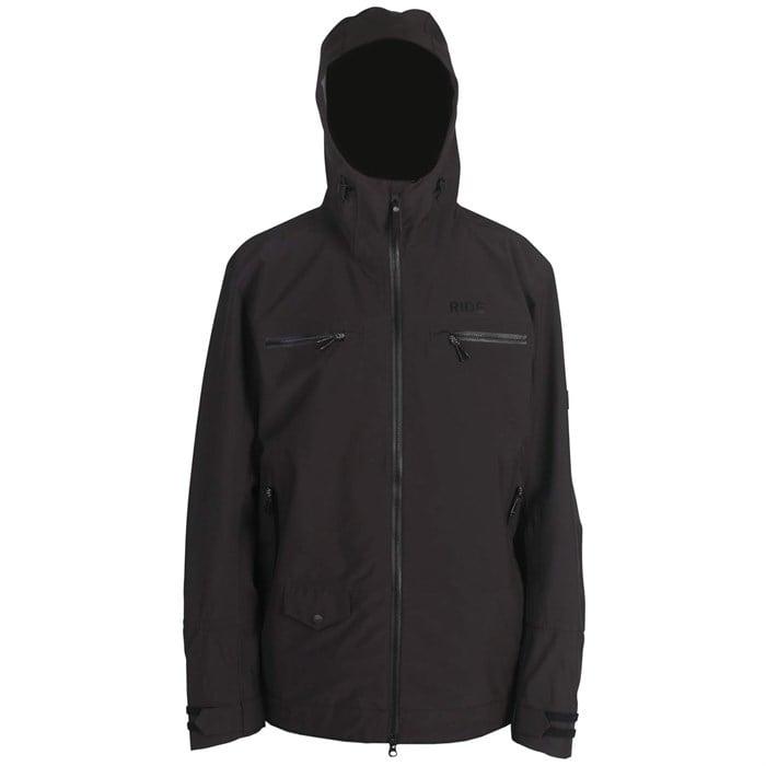 Ride - Monthaven Jacket