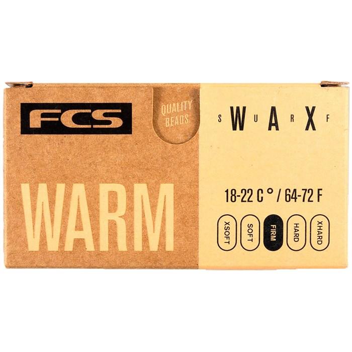 FCS - Surf Wax - Warm