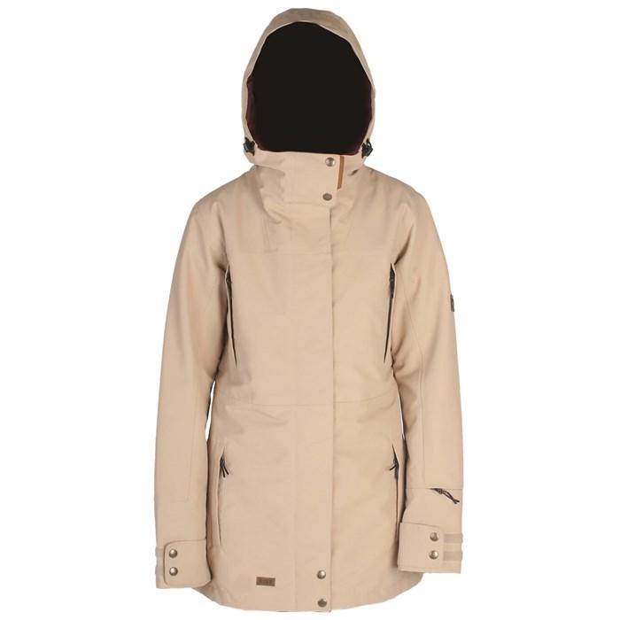 Ride - Ravenna Insulated Jacket - Women's