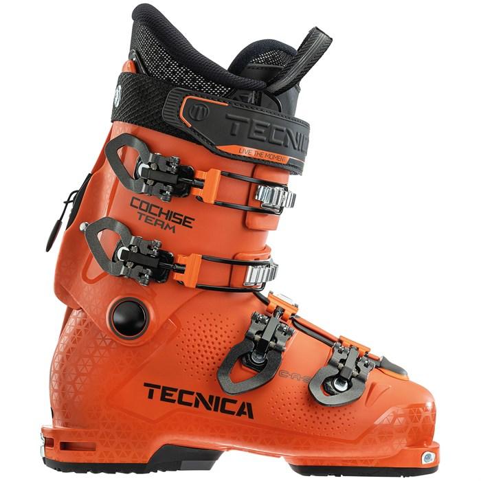 Tecnica - Cochise Team Ski Boots - Kids' 2021