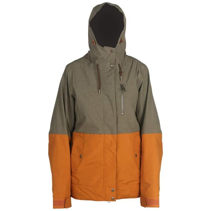 Ride - Wallingford Insulated Jacket - Women's