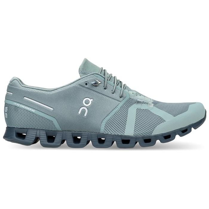 On - Cloud Monochrome Shoes