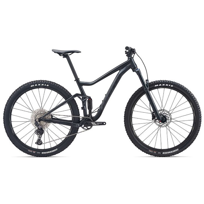 Giant - Stance 29 2 (Crest Fork) Complete Mountain Bike 2021