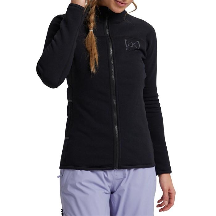 Burton - AK Baker Power Stretch Full-Zip Fleece - Women's