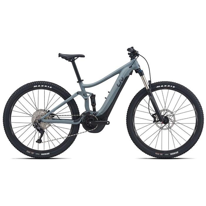 Liv - Embolden E+ 2 Power E-Mountain Bike - Women's 2021