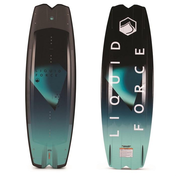 Liquid Force - Remedy Wakeboard - Blem 2020
