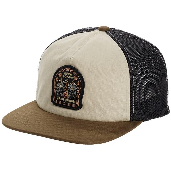 Roark - Open Roads Trucker Hat