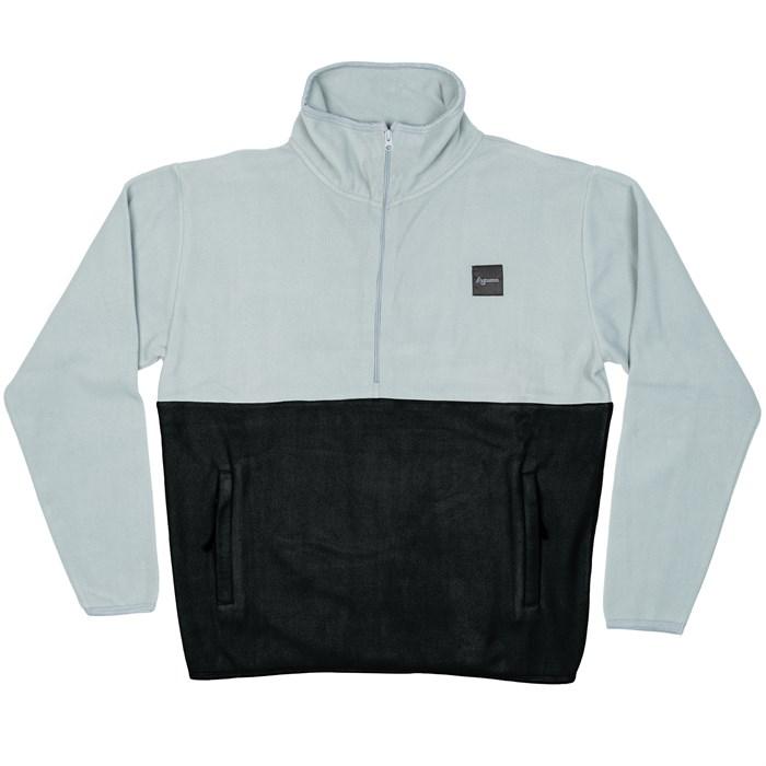 Autumn - Vortex Half-Zip Fleece