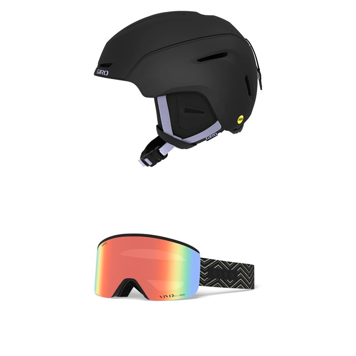 Giro - Avera MIPS Helmet + Ella Goggles - Women's