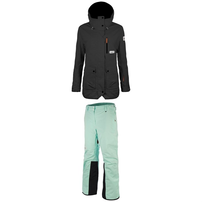 Planks - Clothing All-Time Insulated Jacket + Pants - Women's