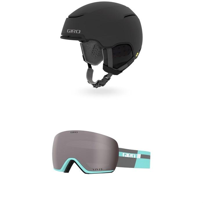 Giro - Terra MIPS Helmet + Lusi Goggles - Women's