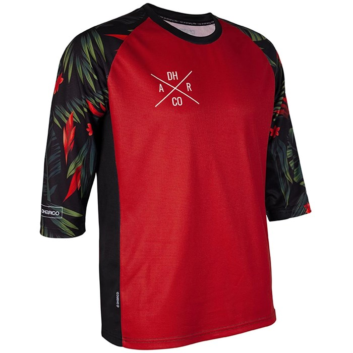 DHaRCO - 3/4 Sleeve Jersey