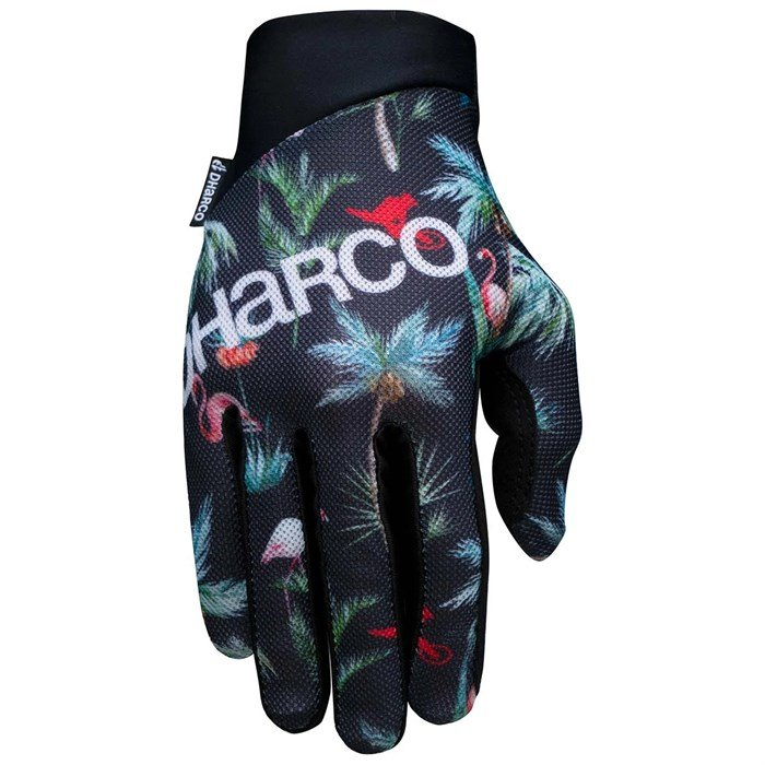 DHaRCO - Bike Gloves