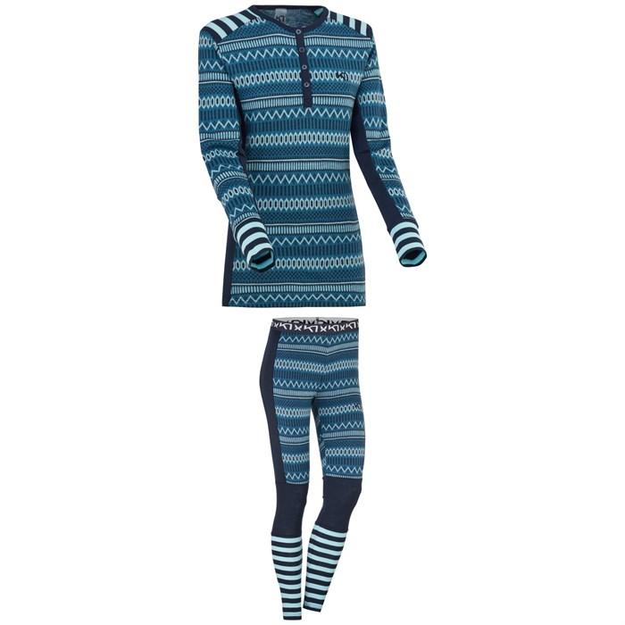 Kari Traa - Åkle Long Sleeve Top + Pants - Women's