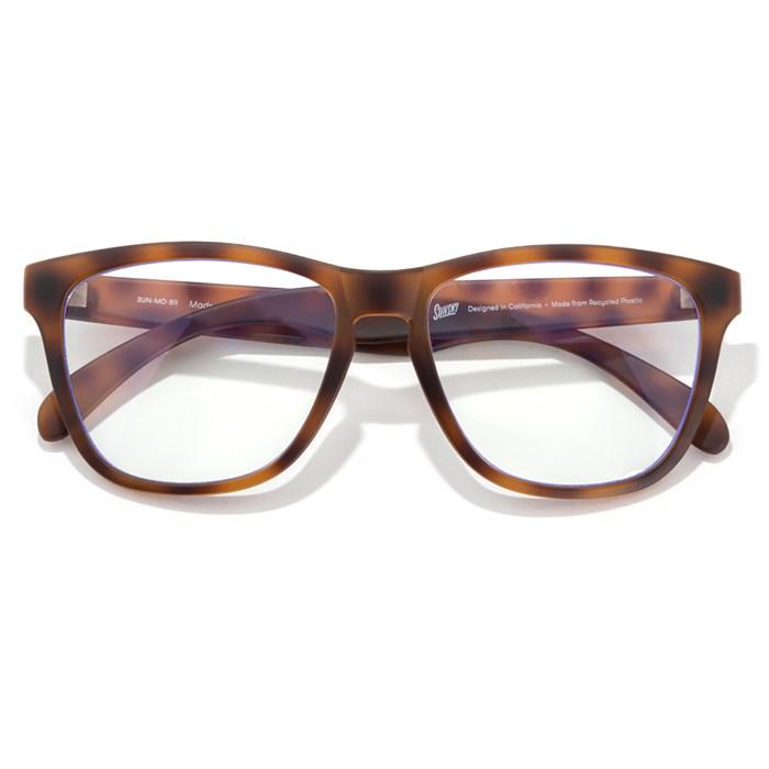 Sunski - Madrona Blue Light Glasses