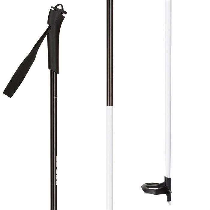 Rossignol - FT-500 Cross Country Ski Poles 2022
