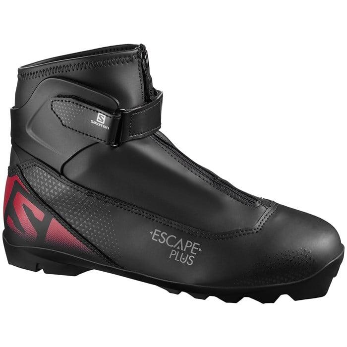 Salomon - Escape Plus Prolink Classic Cross Country Ski Boots 2021