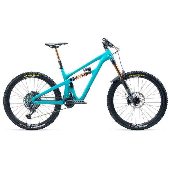 Yeti Cycles - SB165 T3 Complete Mountain Bike 2021