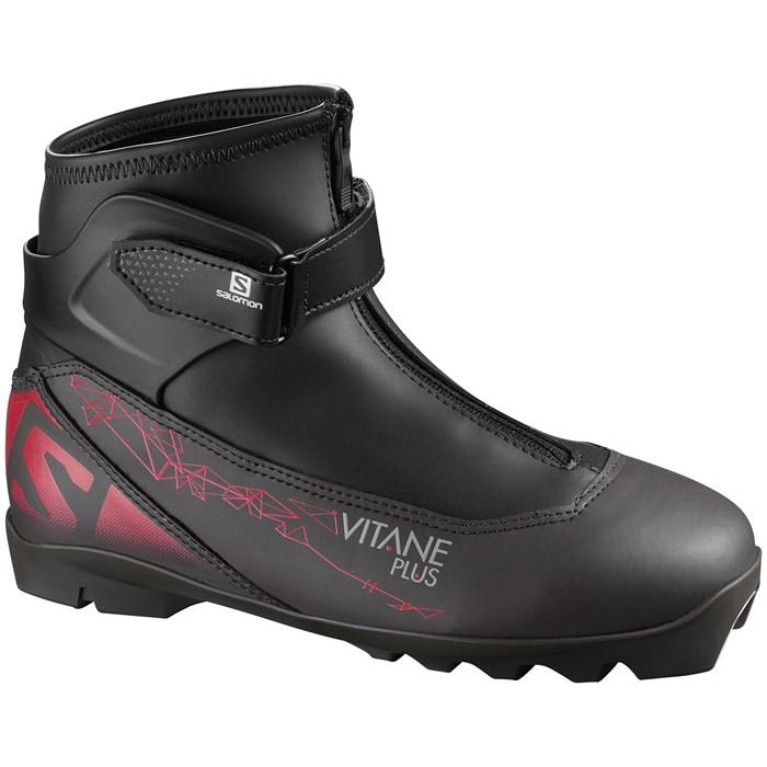 Salomon - Vitane Plus Prolink Classic Cross Country Ski Boots - Women's 2021