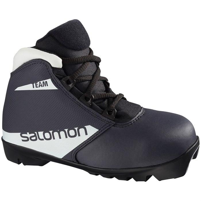 Salomon - Team Prolink Jr Classic Cross Country Ski Boots - Kids' 2021