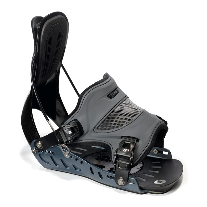 Flow Team Snowboard Binding 2006