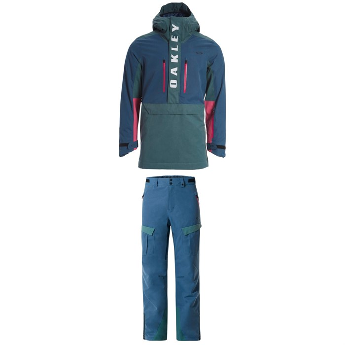 Oakley - Regulator Insulated 2L Jacket + Pants 2020