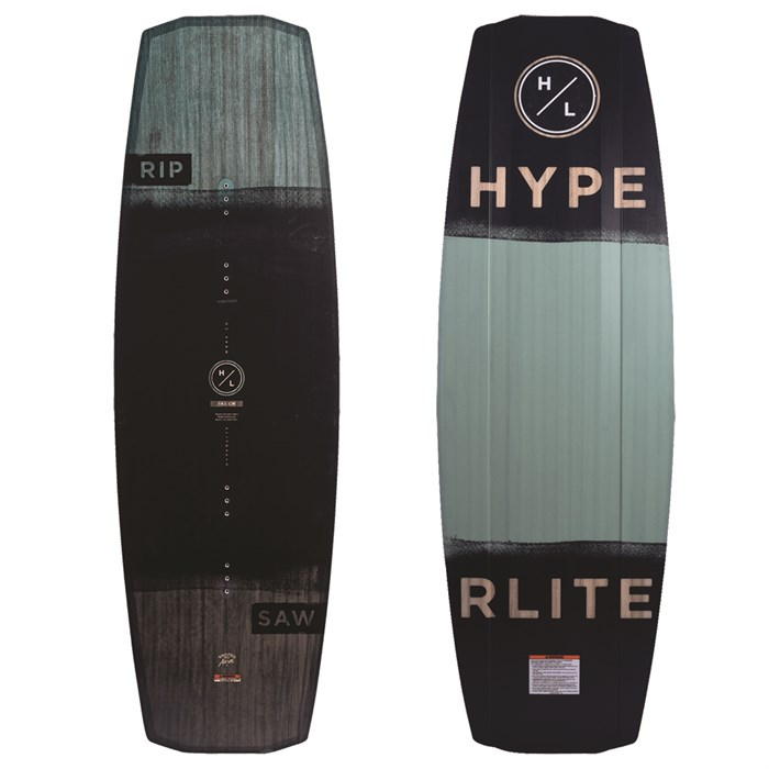 Hyperlite - Ripsaw Wakeboard - Blem 2020