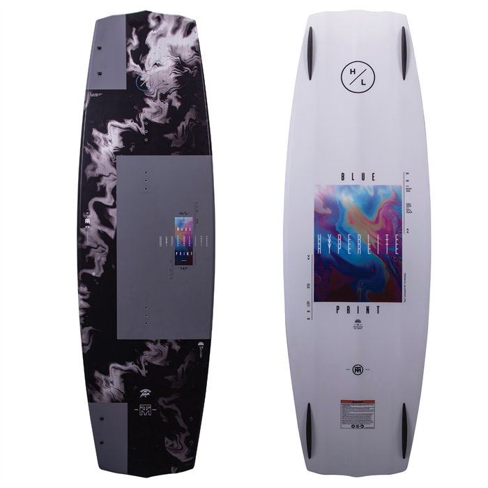 Hyperlite - Blueprint Wakeboard 2021