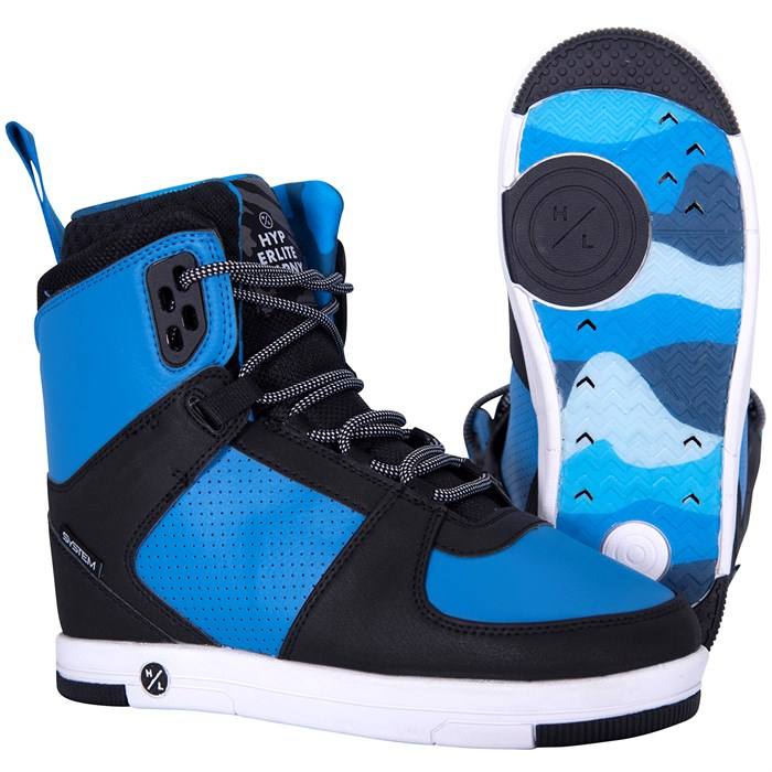 Hyperlite - Relapse Wakeboard Boots 2021