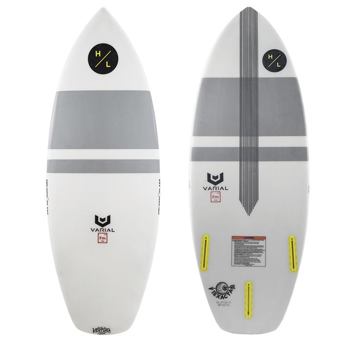 Hyperlite - Exacta Wakesurf Board 2021