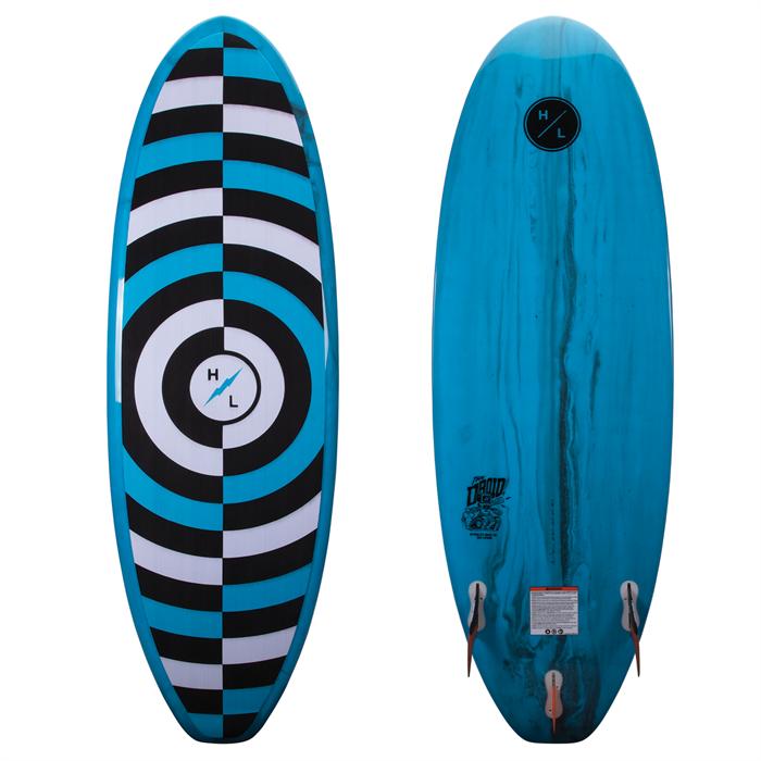 Hyperlite - Droid Wakesurf Board 2021