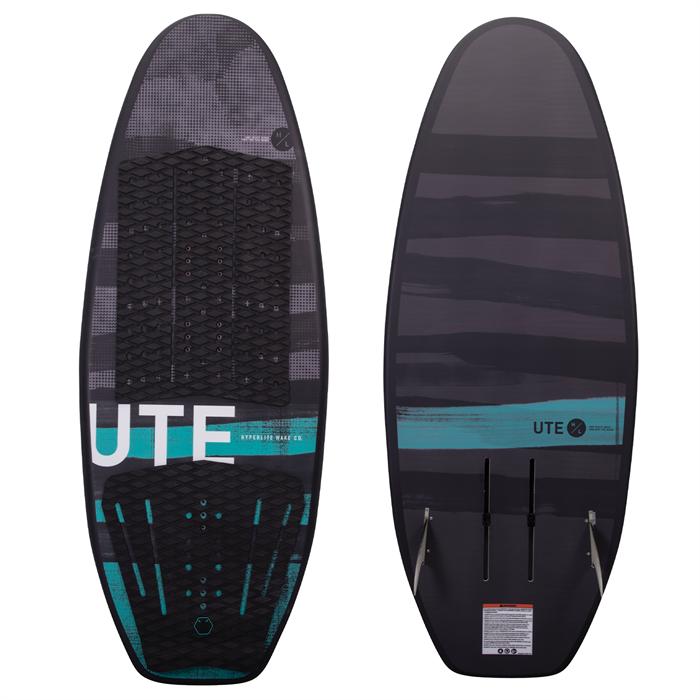 Hyperlite - UTE Foil/Wakesurf Board 2021