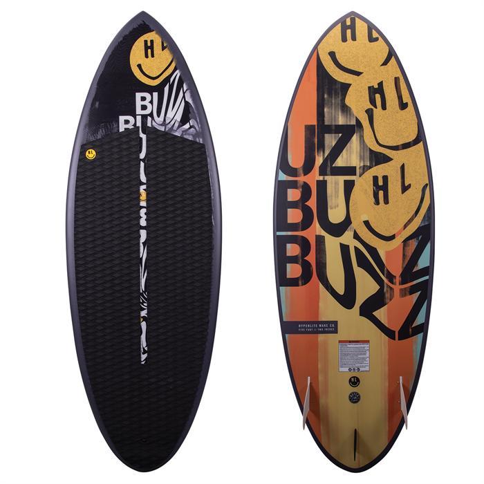 Hyperlite - Buzz Wakesurf Board 2021
