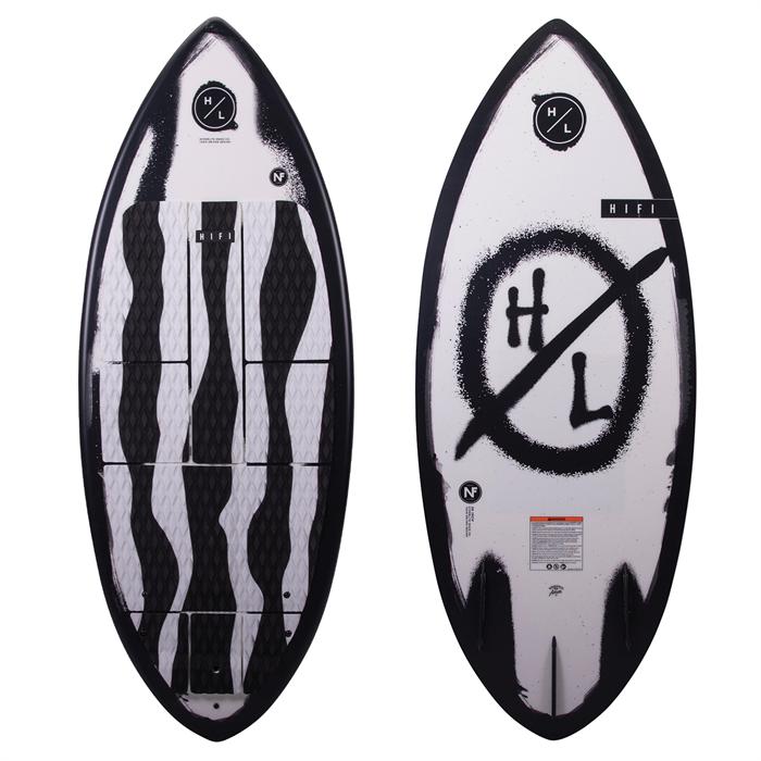 Hyperlite - Hi-Fi Wakesurf Board 2021