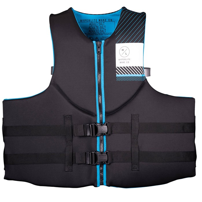 Hyperlite - Indy Big & Tall CGA Wakeboard Vest 2021