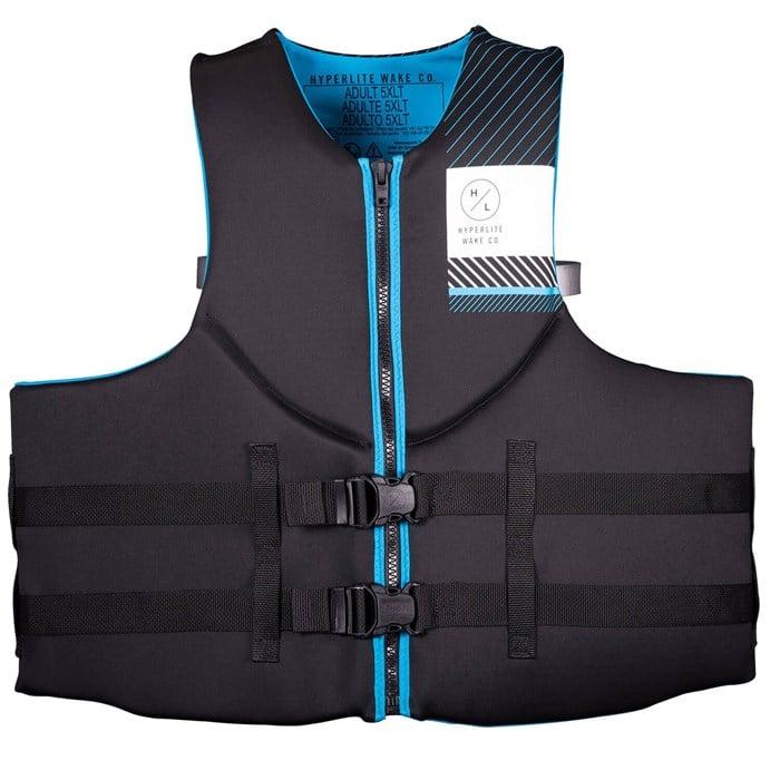 Hyperlite - Indy Big & Tall CGA Wakeboard Vest 2022