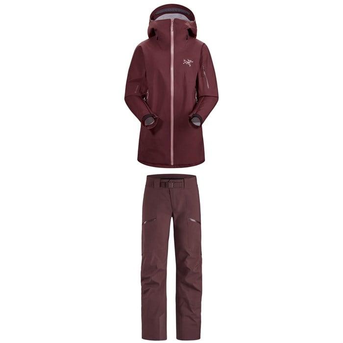 Arc'teryx - Sentinel AR Jacket + Pants - Women's