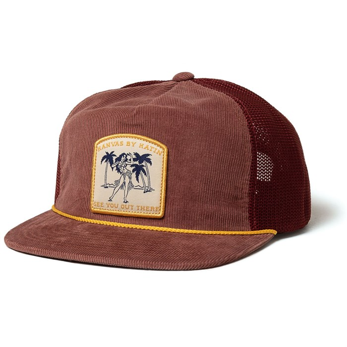 Katin - Aloha Trucker Hat