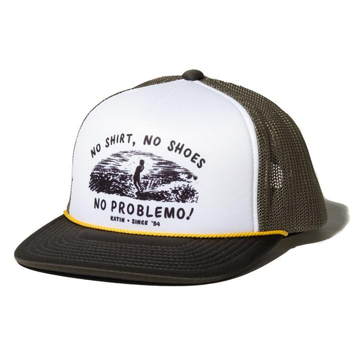 Katin - No Shirt Trucker Hat