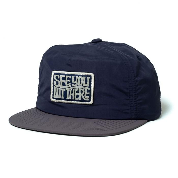 Katin - Salute Hat