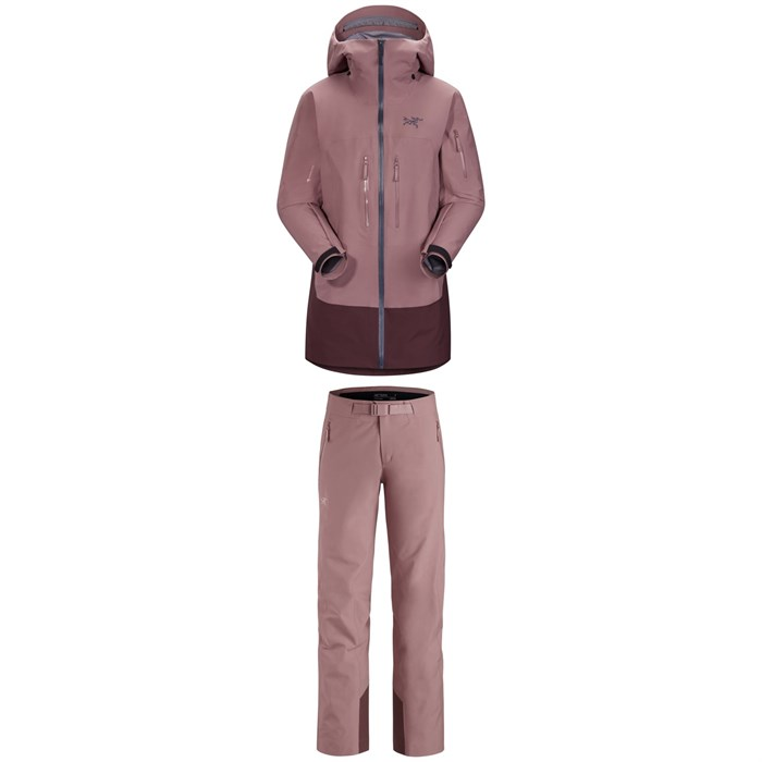 Arc'teryx - Sentinel LT Jacket + Pants - Women's